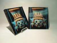 Les Aztèques.  Trésors du Mexique ancien.   ( 2 Volumes)