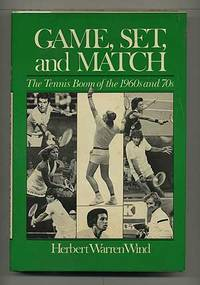 Game, Set, and Match: The Tennis Boom of the 1960s and 70s
