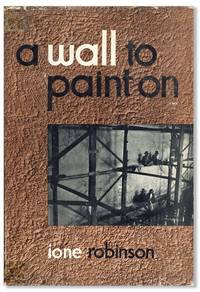 A Wall to Paint On