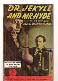 image of THE STRANGE CASE OF DR. JEKYLL AND MR. HYDE AND OTHER STORIES