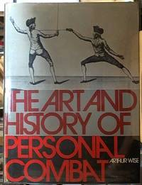 image of The Art and History of Personal Combat