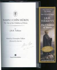 THE CHILDREN OF THE HURIN