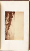 View Image 3 of 4 for The Landing of the French Atlantic Cable at Duxbury, Mass., July, 1869 Inventory #26310