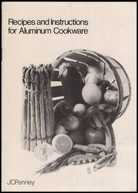 Recipes and Instructions for Aluminum Cookware