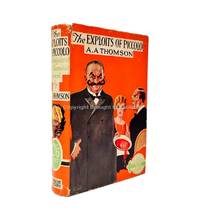 The Exploits of Piccolo by A.A. Thomson - Hardcover - 2nd Printing - 1931 - from Brought to Book Ltd (SKU: 003729)