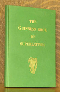 image of THE GUINNESS BOOK OF SUPERLATIVES