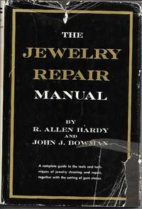 image of The Jewelry Repair Manual (1964 Version)