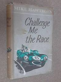 image of Challenge Me the Race