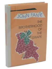 The Brotherhood of the Grape