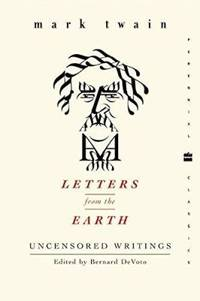 image of Letters from the Earth: Uncensored Writings
