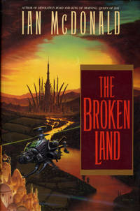The Broken Land (a.k.a. Hearts, Hands and Voices)