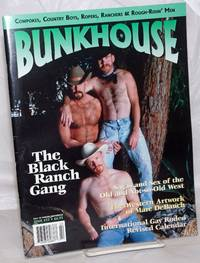 image of Bunkhouse: issue 22, Spring 1999: The Black Ranch Gang