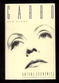 GARBO.  Her Story.