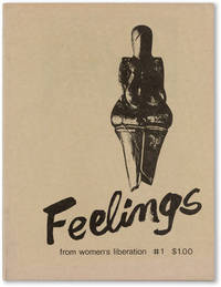 Feelings from Women's Liberation #1