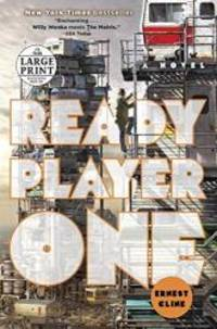 image of Ready Player One (Random House Large Print)