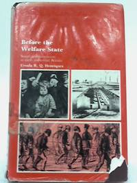 Before the Welfare State