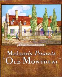 "Molson's Presents ""Old Montreal"""