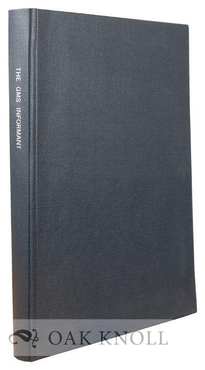 Wheaton, MD: Don Miller, 1979. typescript. 4to. typescript. Complete run. Reviews of pulp informatio...
