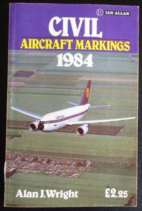 Civil Aircraft Markings 1984