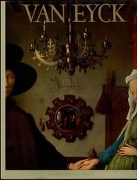 Hubert and Jan Van Eyck by Leo Van Puyvelde - Hardcover - 1956-01-01 - from Mark Lavendier, Bookseller (SKU: SKU1025417)