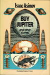 image of BUY JUPITER AND OTHER STORIES.