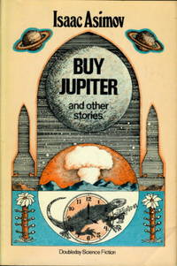 BUY JUPITER AND OTHER STORIES.