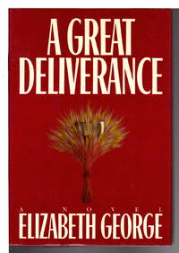 collectible copy of A Great Deliverance