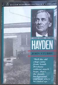 image of Hayden