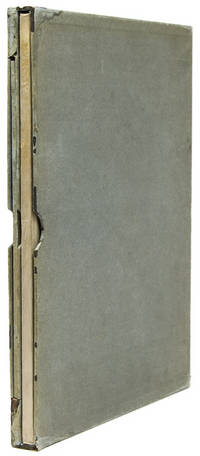Adonais by  Percy Bysshe Shelley - Hardcover - No. 7 of 150 copies printed - 1922 - from James Cummins Bookseller and Biblio.co.nz