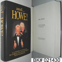 image of And ...Howe! : An Authorized Autobiography