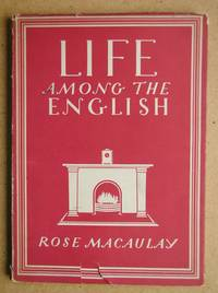 Life Among The English.
