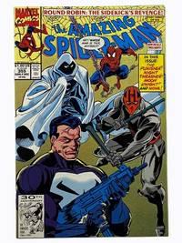 The Amazing Spider-Man No. 355