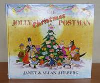 THE JOLLY CHRISTMAS POSTMAN.  New in shrink wrap.