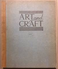 Art and Craft. A handbook for students and teachers