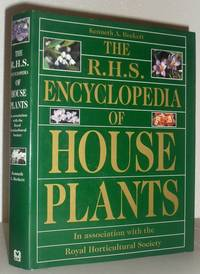 The RHS Encyclopedia of House Plants