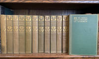 The Novels, Tales & Sketches of J. M. Barrie (12 volumes) by  J. M Barrie - Hardcover - Author's Edition - 1901 - from Ken Sanders Rare Books, ABAA and Biblio.com