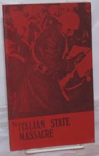 image of The Italian state massacre