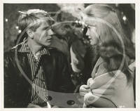image of Beat Girl (Collection of six original photographs from the 1960 film)