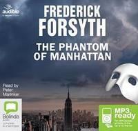 image of The Phantom of Manhattan