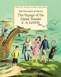 image of Chronicles of Narnia: The Voyage of the Dawn Treader Read-Aloud Edition