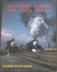 image of Southern Pacific Bay Area Steam