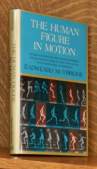 image of THE HUMAN FIGURE IN MOTION