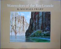 Watercolors of the Rio Grande