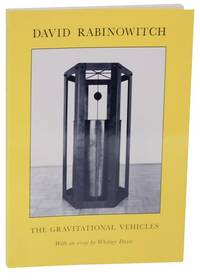 David Rabinowitch: The Gravitational Vehicles 1965
