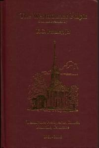 The Westminster Pulpit: Sermons Preached by K.C. Ptomey, Jr. (Westminster Presbyterian Church)