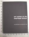 View Image 1 of 8 for Art Styles of the Papuan Gulf Inventory #162769