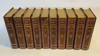 Irish Literature (COMPLETE SET OF 10 VOLUMES)