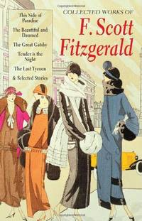 image of Collected Works of F. Scott Fitzgerald (Special Editions)