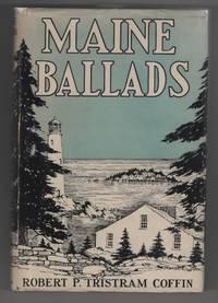 image of Maine Ballads