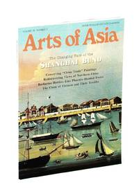 Arts of Asia March-April 2005 - Volume 35 Number 2